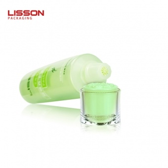 30ml plus 30 ml Dual Chamber Tube for Lotion