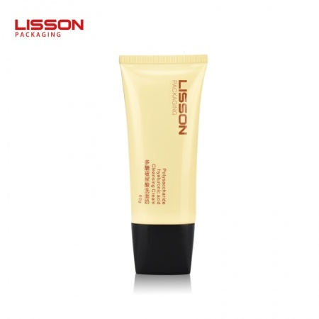 60g Flat Cleansing Cream Tube